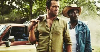 Hap and Leonard Starring James Purefoy and Michael Kenneth Williams