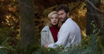 9th Life of Louis Drax starring Jamie Dornan and Sarah Gadon