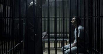 The Night Of John Turturro and Riz Ahmed
