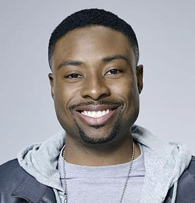 Justin Hires Joins MacGyver