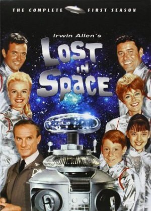 Lost in Space TV Sci-Fi Series