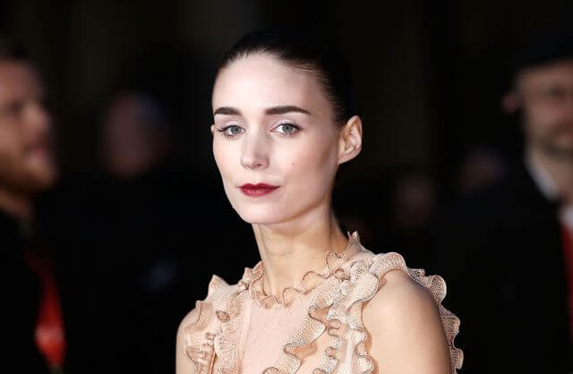 Rooney Mara Stars in The Discovery
