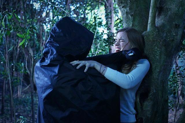 Scream Season 2 Willa Fitzgerald