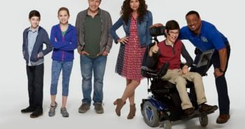 Speechless TV Series Cast - ABC Premiere Dates