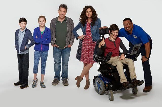 Speechless TV Series Cast - ABC Premiere Dates