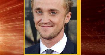 Tom Felton Joins The Flash