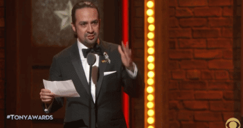 2016 Tony Awards Winners