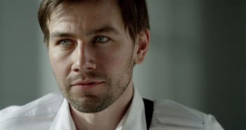 Torrance Coombs Stars in The Last Heist