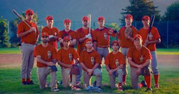 Undrafted Movie Cast Photo
