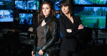UnREAL Shiri Appleby and Constance Zimmer