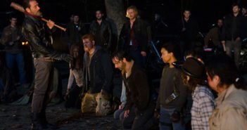 Walking Dead Season 6 Finale Lineup