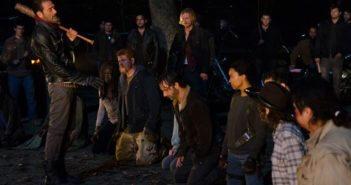 Walking Dead Season 6 Finale Lineup