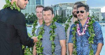 Hawaii Five O Season 7 Blessing
