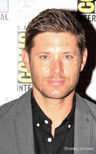 Supernatural Jensen Ackles Season 12