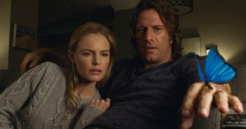Kate Bosworth and Thomas Jane in Before I Wake