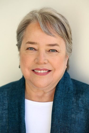 Kathy Bates Stars in Disjointed