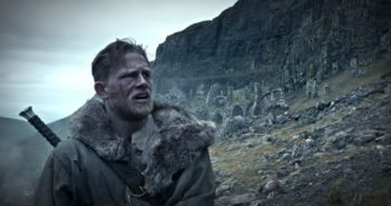Charlie Hunnan in King Arthur: Legend of the Sword
