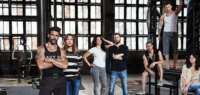 Kingdom Cast Photo Renewed Season 3