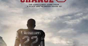 Last Chance U Poster