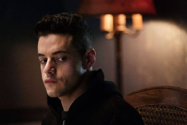 Mr Robot Season 2 Rami Malek Interview On Elliot