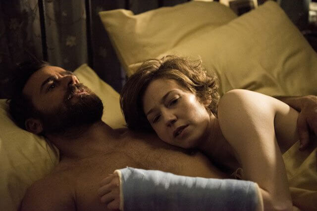 The Leftovers Season 3 Justin Theroux Carrie Coon