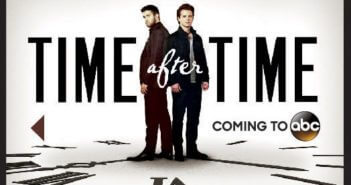 Time After Time Comic Con Keycard