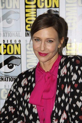 Bates Motel star Vera Farmiga