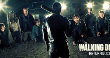 The Walking Dead Poster Season 7