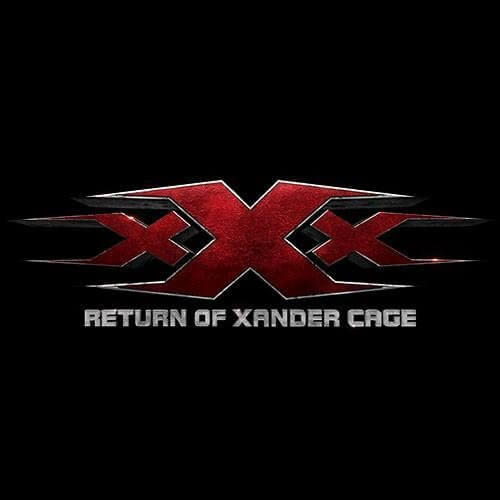 xXx Return of Xander Cage