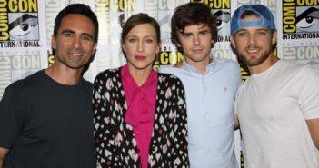 Bates Motel Season 5 Cast