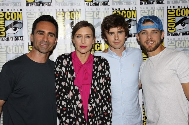 Bates Motel Season 5 Cast