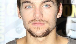 Teen Wolf star Dylan Sprayberry