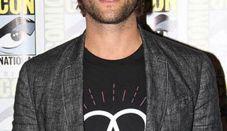Supernatural star Jared Padalecki