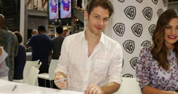The Originals star Joseph Morgan