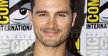 Vampire Diaries star Michael Malarkey