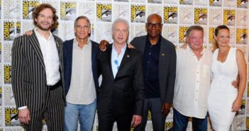 Star Trek 50th Anniversary Press Conference