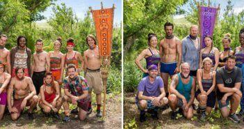 Survivor Season 33 Castaways