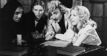 Gene Wilder Best Films Young Frankenstein