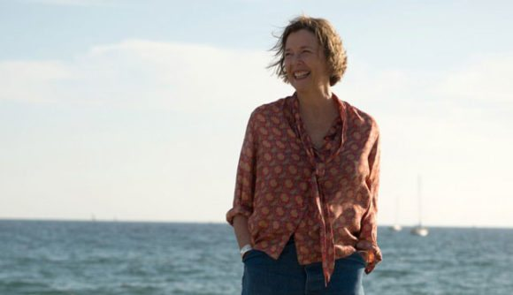 20th Century Women star Annette Bening