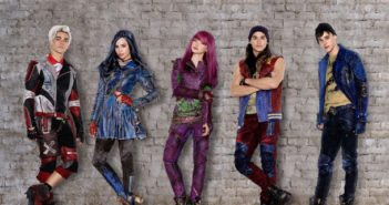 Descendants 3 is Coming