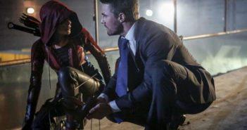 Arrow Season 5 Episode 1 Legacy