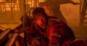 Deepwater Horizon star Mark Wahlberg