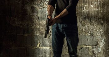 Dylan O'Brien stars in American Assassin