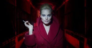 Margot Robbie stars in Terminal
