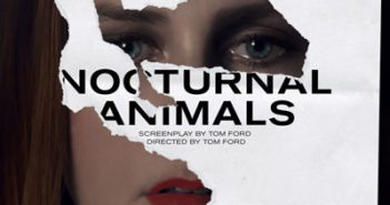 Nocturnal Animals Amy Adams Poster