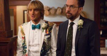 Bastards stars Owen Wilson and Ed Helms
