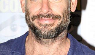 Arrow star Paul Blackthorne