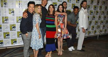Grimm Cast Season 6