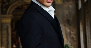 The Royals star William Moseley