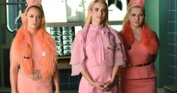 Scream Queens Season 2 Episode 1